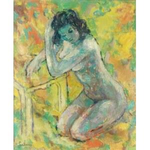 Nathan GUTMAN (1898-1987), Akt kobiety