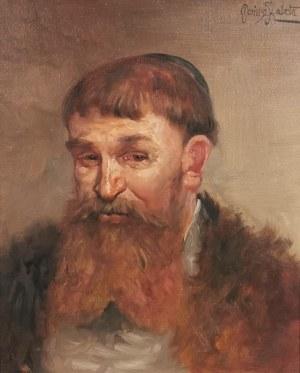Dariusz KALETA (ur. 1960), Głowa Żyda