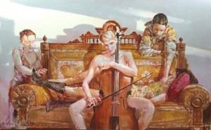 żegalski Leszek (pseud. Maestro)
