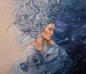Anastazja Markovych (ur. 1979), Alchemia gwiazd
