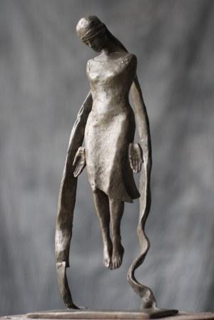 Magdalena Karłowicz, Polka II, 2020, ed. 1/8