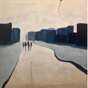 Romuald Musiolik, Ścieżki Greensgoldu, 2020
