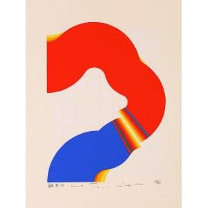 Fumio Tomita (ur. 1934, Japonia), Kompozycja, lata 70. XX w.