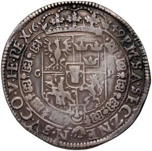 Jan II Kazimierz, talar 1649, Kraków