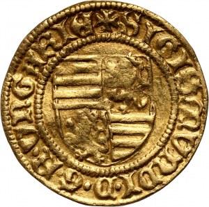 Węgry, Zygmunt Luksemburski 1387-1437, goldgulden