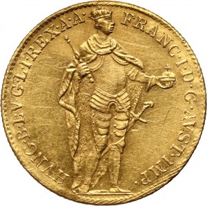 Hungary, Franz I, Ducat 1830, Kremnitz