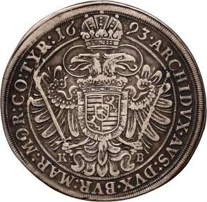 Austria, Leopold I, talar 1693 KB, Kremnica