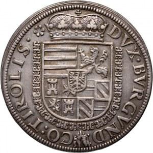 Austria, Tyrol, Ferdynand II 1564–1595, talar bez daty, Hall