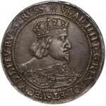 Władysław IV Waza, talar 1639, Gdańsk, bez gałązek