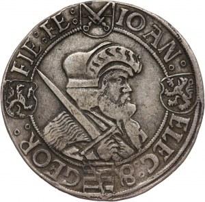 Niemcy, Saksonia, Jan i Jerzy 1525-1530, talar bez daty, Annaberg