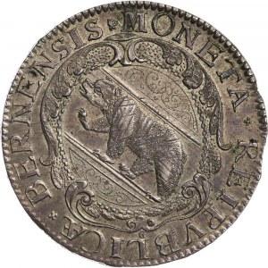 Szwajcaria, Berno, talar 1679