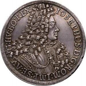 Austria, Józef I, talar 1706, Hall