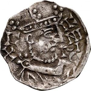 Germany, Regensburg, Henry IV 1009-1024, Denar