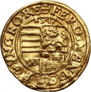 Austria, Ferdynand I, dukat 1547, Linz