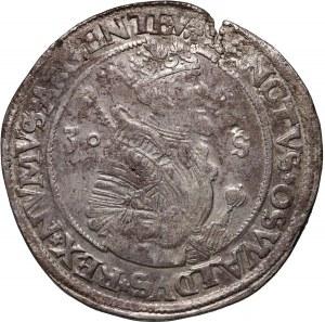 Niderlandy, Heerenberg, Wilhelm IV v.d. Bergh 1546-1586, talar (30 Stuiver)