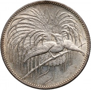 Niemcy, Nowa Gwinea, 2 marki 1894 A, Berlin, Rajski ptak
