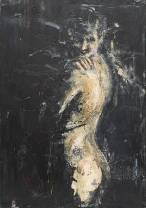 Monika Noga, Loneliness, 2019/2020