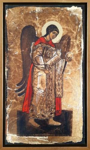 Sylwia Perczak, Bizantyjski, 2020
