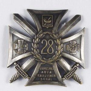 28 Pułk Piechoty żołnierska