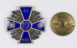 31 Pułk Piechoty oficerska