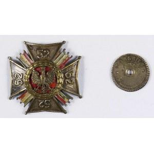 52 Pułk Piechoty podoficerska