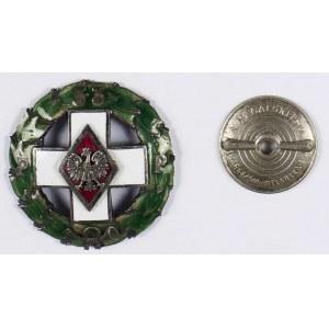 53 Pułk Piechoty oficerska