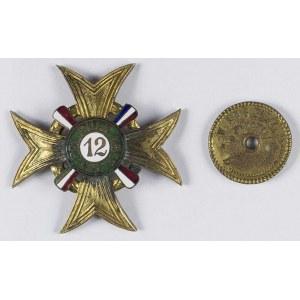 12 Pułk Artylerii Polowej podoficerska