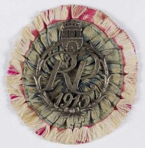 Odznaka lwowska