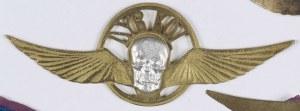 Odznaka pamiątkowa Za zdobycie Dyrekcji Kolei 1918