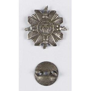 Odznaka pamiątkowa ORLĘTA - miniatura
