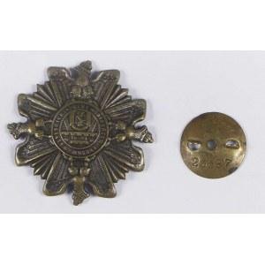 Odznaka Orlęta Lwowskie
