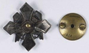 Odznaka pamiątkowa Żandarmerii Polowej