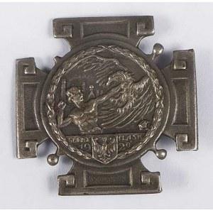 Honorowy Krzyż Plebiscytowy