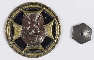 Odznaka pamiątkowa Dowództwa Artylerii Kraków