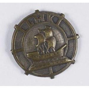 Odznaka Liga Morska i Kolonialna