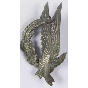 Odznaka 1 Brygada Strzelców