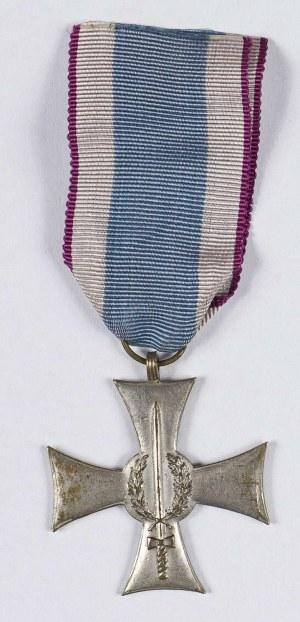 Krzyż na Śląskiej Wstędze Waleczności