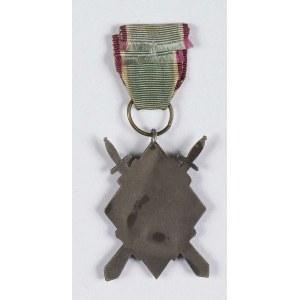 Odznaka Pamiątkowa Miecze Hallerowskie