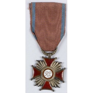 Srebrny Krzyż Zasługi RP