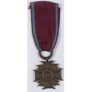 Brązowy Krzyż Zasługi