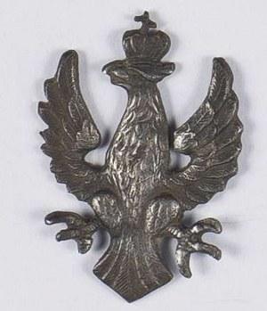 Orzeł w typie orłów Wojska Polskiego na Wschodzie