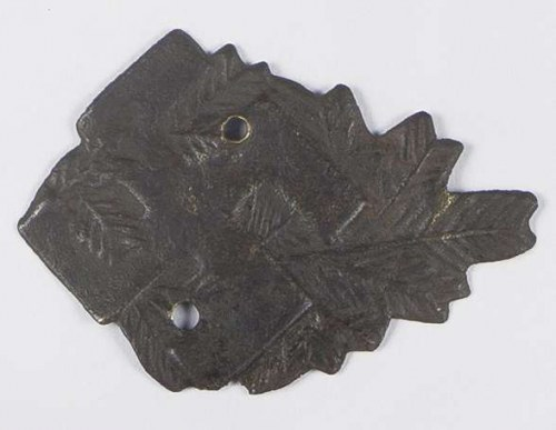 Emblemat / korpusówka jednostek podhalańskich