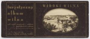 Turystyczny album Wilna