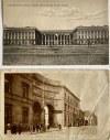 Zestaw 10 pocztówek międzywojennej Warszawy