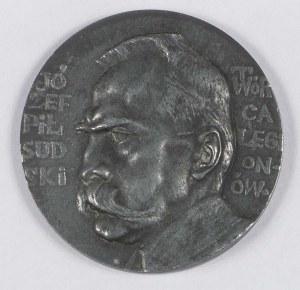 Józef PIŁSUDSKI - 1917