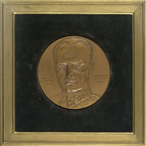GENERAŁ BRONI WŁADYSŁAW SIKORSKI 1881-1943