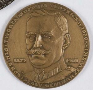 PŁK. BRONISŁAW GEMBARZEWSKI 1872-1941
