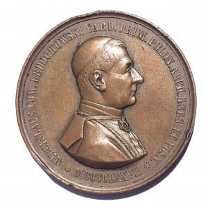 KARDYNAŁ MIECZYSŁAW LEDÓCHOWSKI - 1877 r.