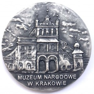 Muzeum Narodowe w Krakowie - 2004