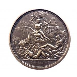 Francja - NAPOLEON I - bitwa pod JENĄ - 1806